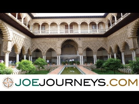 Sevilla - Seville- Spain  |  Joe Journeys