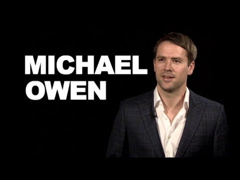 Michael Owen's Liverpool regret?