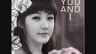 download lagu Mp3 Download Park Bom - You And I gratis