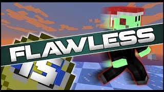 """""""15 SECONDS FLAWLESS!"""" - A Perfect Runthrough of SethBling's 15 Seconds Map (Minecraft)"""