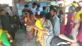 Letest | garhwali dhol damau  jagar part 1| 2019