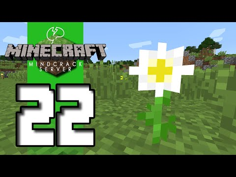 Beef Plays Minecraft Mindcrack Server S5 EP22 Welcome To Oxeye
