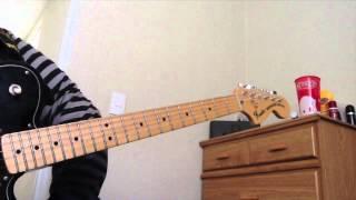 Tuyo Soy - En Espiritu y En Verdad (Tutorial Guitarra)