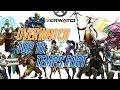 Overwatch : Compilation d'action de la partie TOP 10 TF/POTG #5