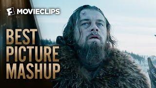download lagu Best Picture Mashup 2016 - Oscar Nominee Mashup gratis