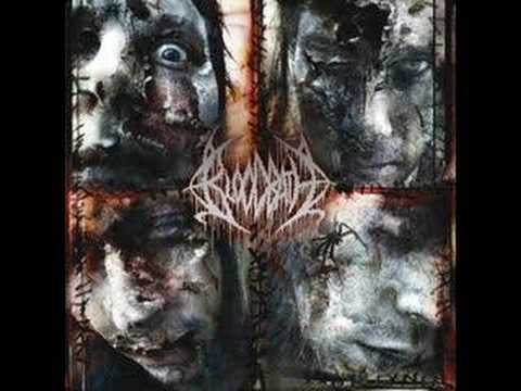 Bloodbath - Death Delirium