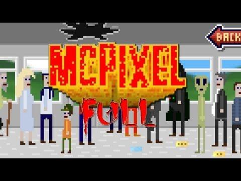 Como descargar MC Pixel Full 1 Link MF
