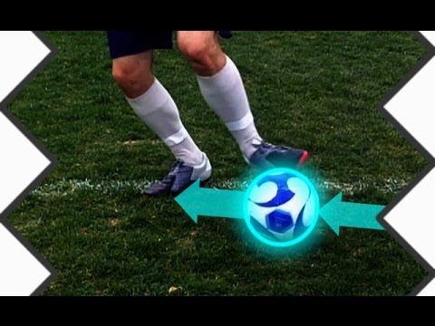 Dribbling Soccer Moves Top 5 Soccer Dribbling Moves