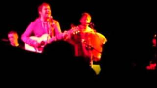 Watch King Creosote Saffy Nool video
