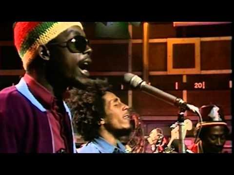 Bob Marley - Concrete Jungle