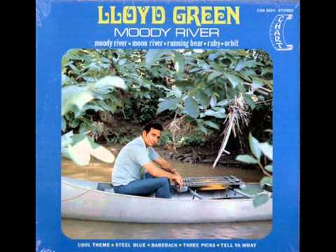 Lloyd Green - Running Bear