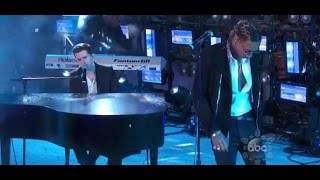 download lagu Wiz Khalifa & Charlie Puth Performs €�see You Again' gratis