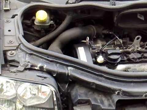 Audi A2 1 6 Fsi Engine Noise Cambelt Belt Tensioner