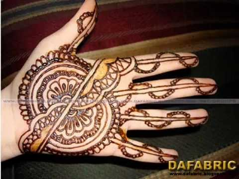 More than 100 Latest Mehandi Disigns [HQ]