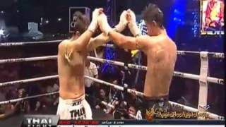 Thai Fight Extreme & Kard Chuek February 22nd, 2014-3