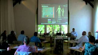 Bucher Color Tuning 64 - Seminarvortrag