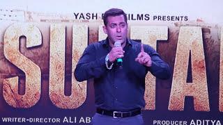 Salman Khan Funny Moments From Sultan Movie | Best Of Salman Khan - SULTAN