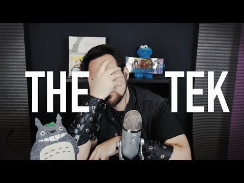 The Tek 0233: Google Taking Over Your House