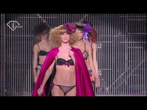 Fashiontv - Etam Lingerie Fall 2011 Finale Ft Mark Ronson - Bang Bang Bang - Paris Ftv Nyfwftv video