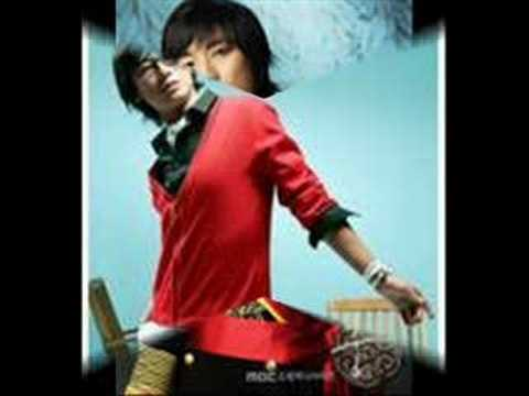 Joo Ji Hoon And Yoon Eun Hye Of Princess Hours Aka Goong Mv video