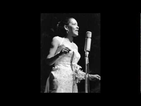 Billie Holiday - I Get A Kick Out Of You