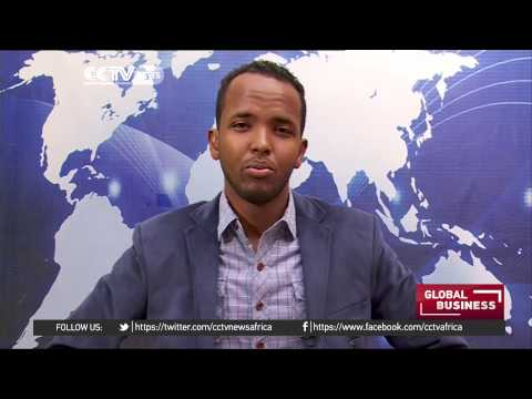 Global Business 2nd July 2015 -  Somalia Maritime Border