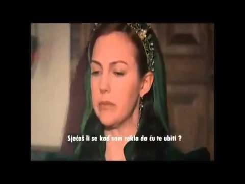 Sulejman Veličanstveni  -  SEZONA 3  SULEJMAN UMIRE!
