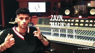 Download Lagu Zayn Talking about India | He Loves India | ELLE | His fav. Bollywood songs, Movies etc. Gratis STAFABAND