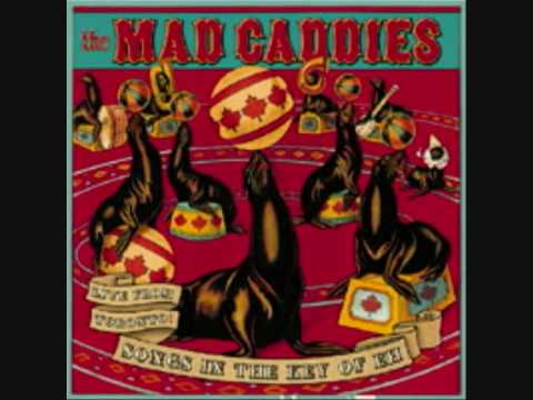 Mad Caddies - Last Breath