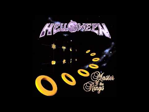 Helloween - Master Of The Rings - 07 - The Game Is On