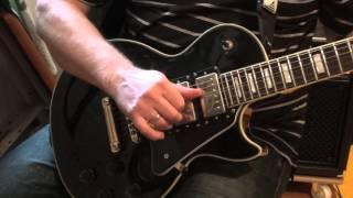 download lagu Epiphone Les Paul Custom  Black Beauty 3 Pu gratis
