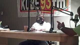 Wyclef Jean On Kube 93 S Sound Session Part 1 Of 5