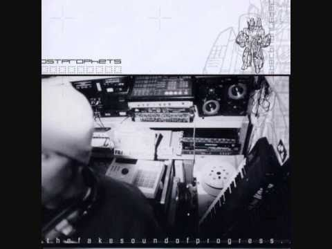 Lostprophets - The Fake Sound Of Progress HQ