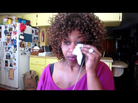 GloZell's Little Things Reaction Video