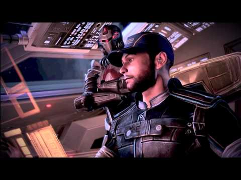 Mass Effect 3 - Returning to Earth