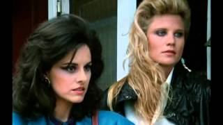 Hunter (TV-Series 1984-1987) - leather compilation