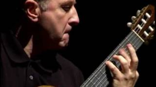 Milonga and Tema Negro by Jorge Cardoso played by Stephen Boswell