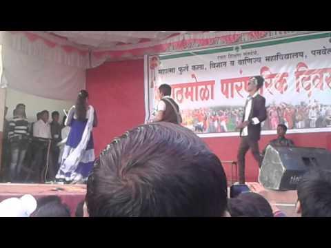 Aagri Duniyadari In Panvel video