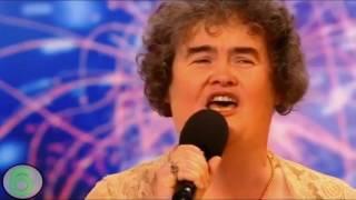 Top 10 Britain's Got Talent Best First Auditons.