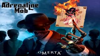 Watch Adrenaline Mob All On The Line video