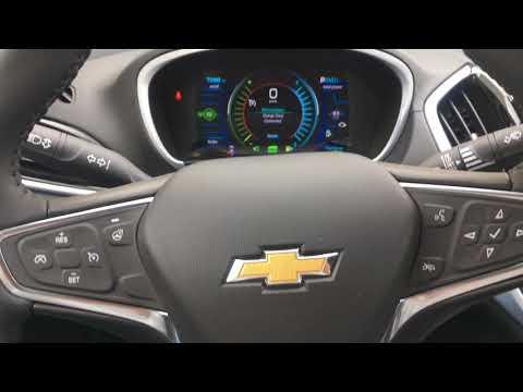 Chevy Volt Gen 2 - Road trip performance
