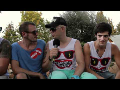 Open Up Ibiza - Singermornings @ Zoo Project-Channel Zoo Music Videos