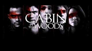 The Cabin in the Woods - The Cabin in the Woods | New Horror Movie Review