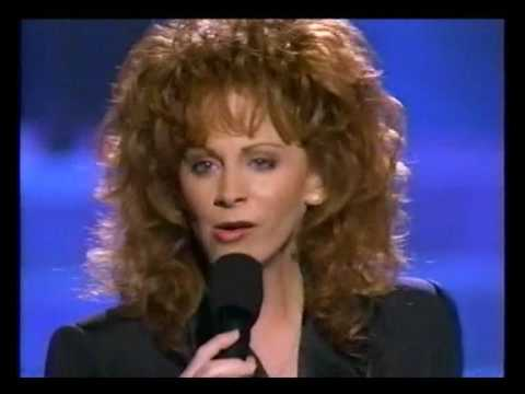 Reba Mcentire - Please Come To Boston