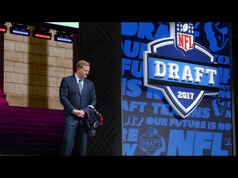 The Majors LIVE! 290: Should the NFL move to a draft lottery? (AUDIO)