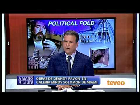 Political Fold