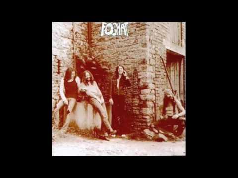 Foghat - Leavin