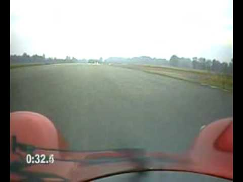 ULTIMA GTR BREAKS RECORD ON TOP GEAR TRACK