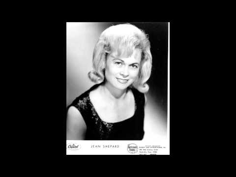 Jean Shepard - Second Best