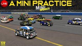 [GT Sport] - Round 2 Practice Lobby    Mini Madness